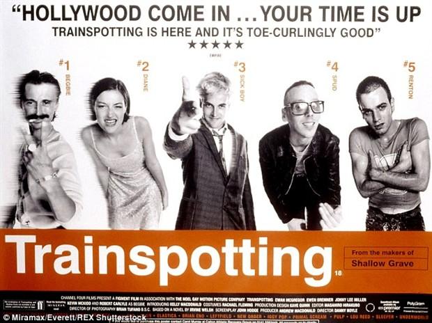丹尼·鲍尔20年后拍《猜火车》续集 麦克格雷格等核心主创悉数回归
