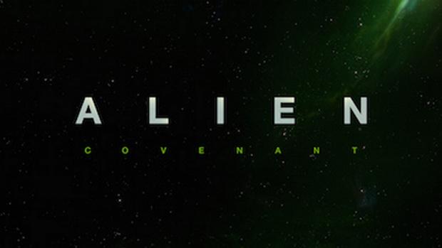 《普罗米修斯》续集《异形:契约号》(Alien: Covenant)2017年上映
