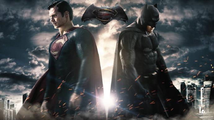 """""""蝙蝠侠大战超人""""曝最新预告前瞻 展现蝙蝠侠诡异梦境"""