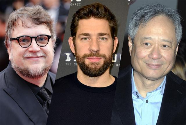 李安、吉勒莫·德托罗、约翰·卡拉辛斯基将负责宣读今年的奥斯卡提名
