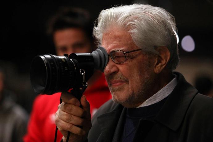 意大利电影大师伊托·斯柯拉(Ettore Scola)去世 享年84岁