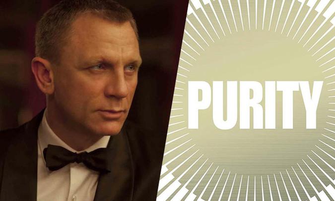丹尼尔克雷格将首次出演美剧《普里蒂》(Purity)