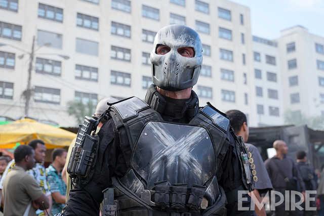 《美国队长3:内战》马丁·弗里曼(Martin Freeman)角色身份曝光