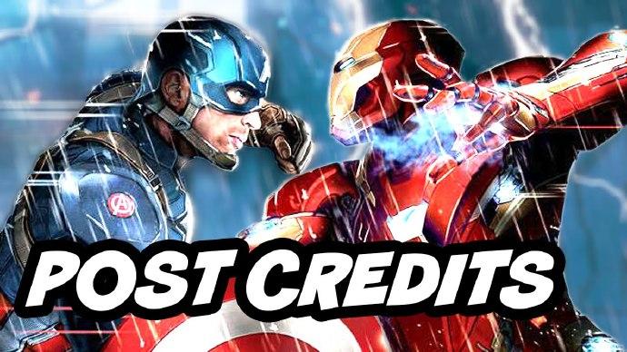 《美国队长3:内战》(Captain America: Civil War)片尾彩蛋解读(剧透)