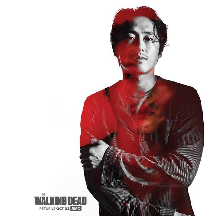 《行尸走肉》(The Walking Dead)官方宣传片 - 展望第七季