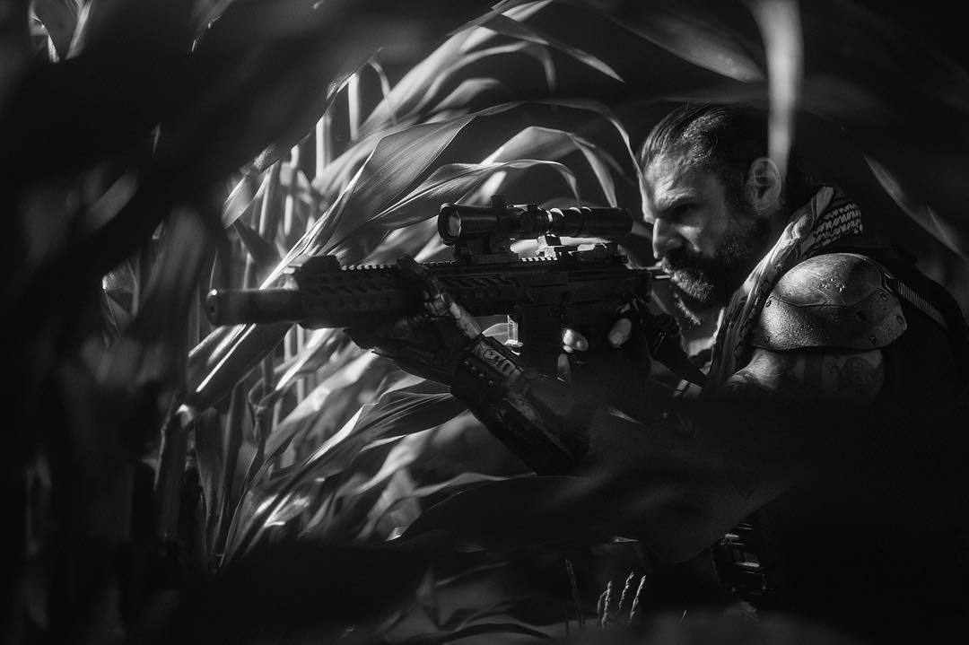 《金刚狼3》反派皮尔斯身份曝光 实为雇佣兵组织Reavers头目