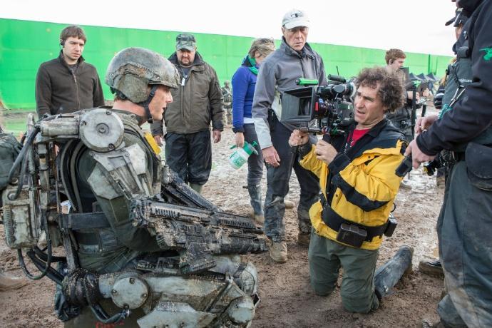 《明日边缘2》续集被提上日程 道格·里曼称将既是续集也是前传