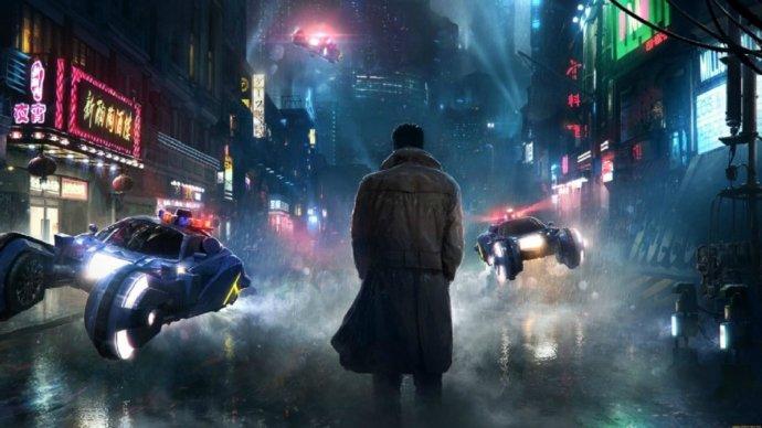 《银翼杀手2049》(Blade Runner 2049)首曝中文先行预告