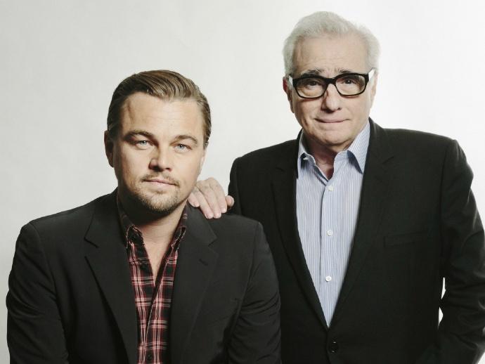 马丁·斯科塞斯新片将拍《白城魔鬼》 与莱奥纳多六度合作