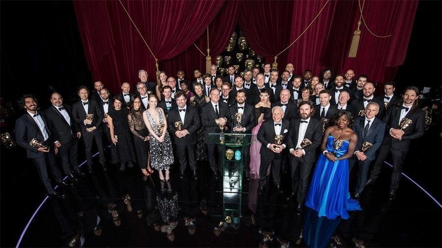 """2017英国""""奥斯卡""""英国电影学院奖(British Academy Film Awards)获奖名单"""