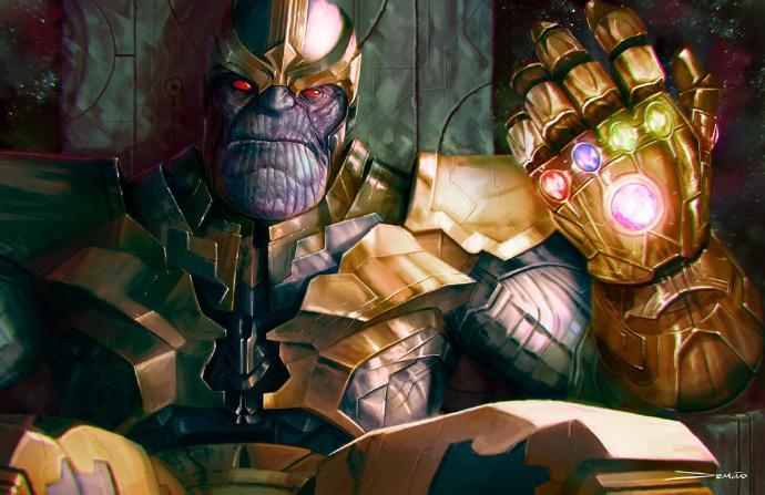 《复仇者联盟4》副标题或叫作《无尽护手》