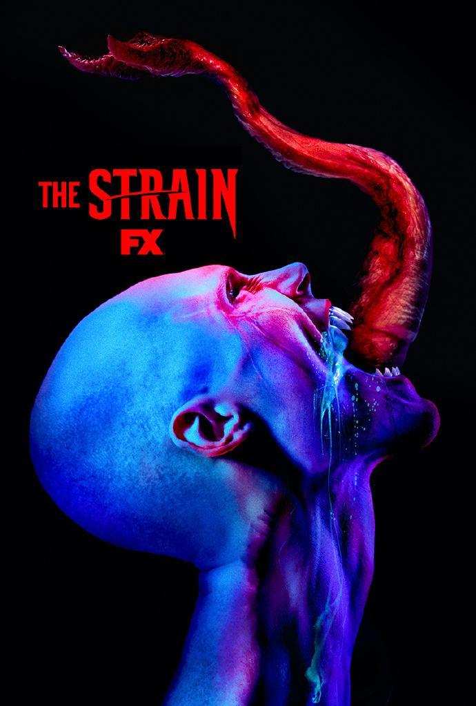 《血族》(The Strain)第二季首发预告片 再添原著角色 重口味恐怖剧集今夏回归