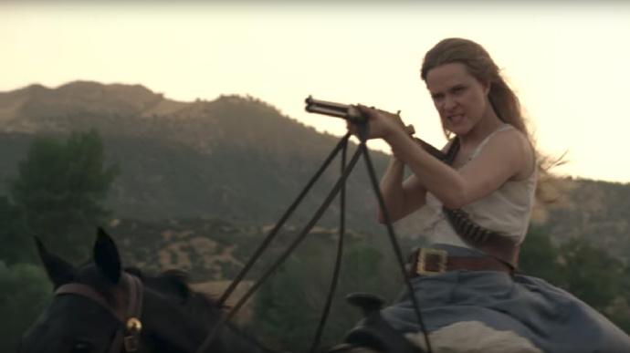 《西部世界》第二季首支预告出炉