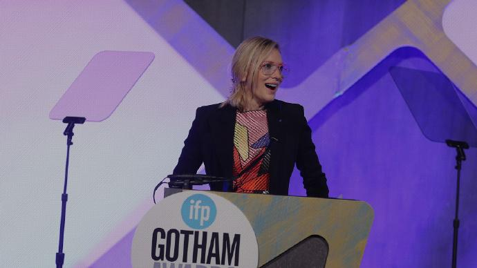 第27届哥谭独立电影奖,《以你的名字呼唤我》最佳