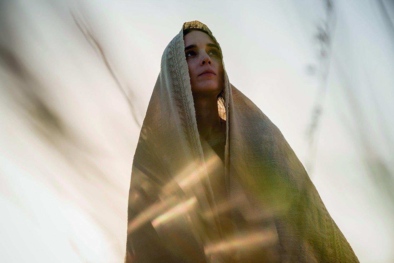 鲁妮·玛拉《抹大拉的玛丽亚》首款预告【中字】