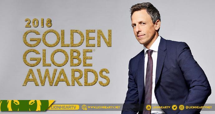 第75届金球奖提名:《水的形状》7项提名领跑电影;《大小谎言》6项提名领跑电视