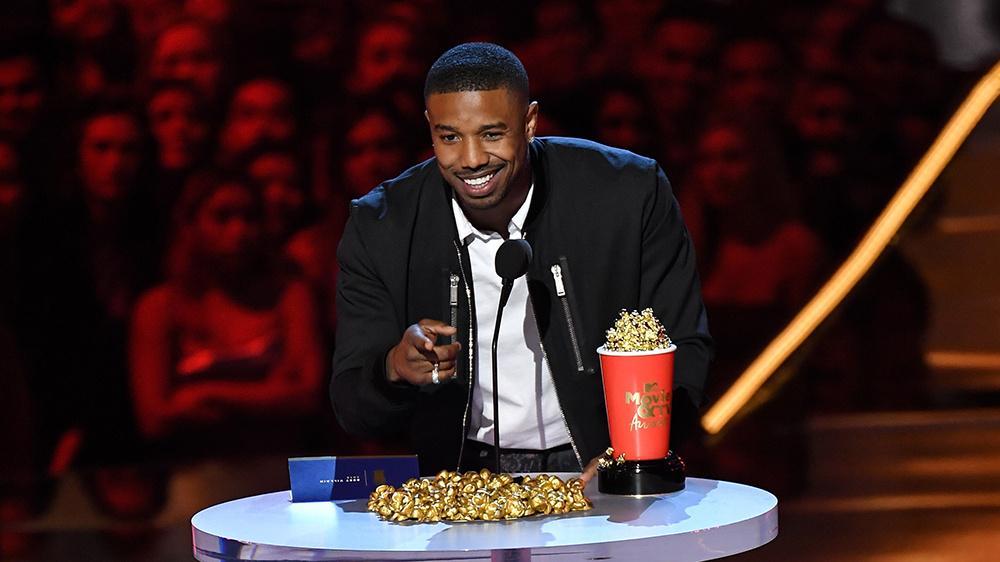 《黑豹》和《怪奇物语》瓜分2018年MTV影视奖