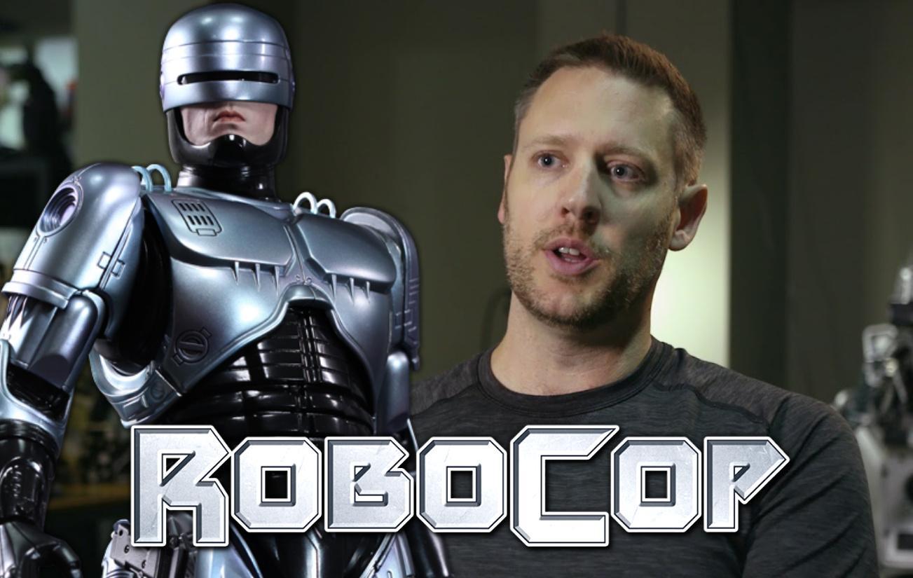 尼尔·布洛姆坎普 将为米高梅拍摄《机械战警:归来》