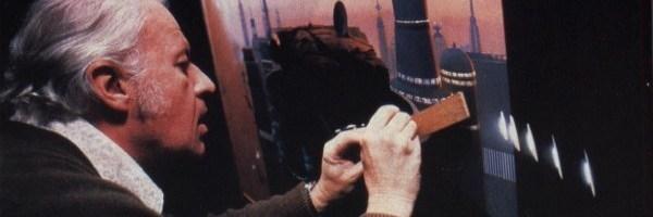 《星球大战》概念原画师 拉尔夫·麦克奎里 去世 享年82卢卡斯悼念