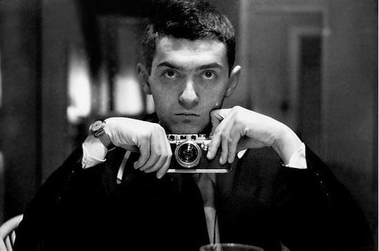 斯坦利·库布里克(Stanley Kubrick)摄影作品集欣赏
