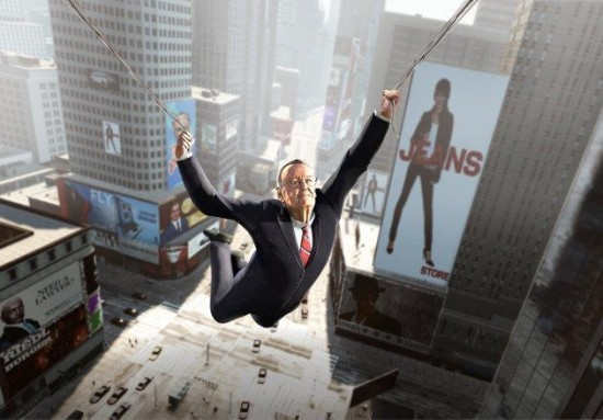 《蜘蛛侠》将在《美国达人》广告时段播出四分钟超级预告