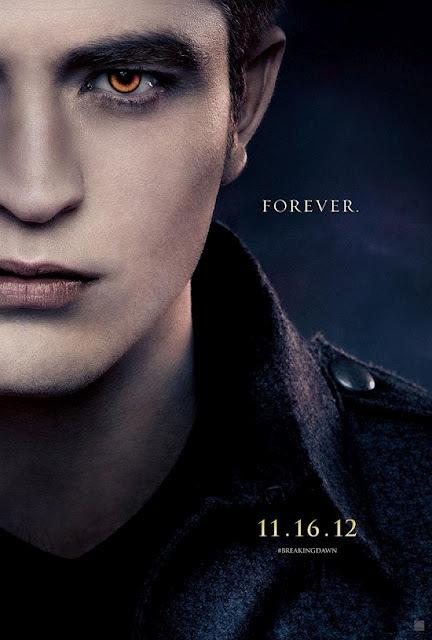 《暮光之城》大结局《破晓下》(The Twilight Saga: Breaking Dawn – Part 2)完整预告片