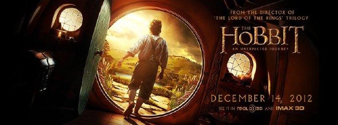 霍比特人将补拍更多镜头 魔戒前传或扩为三部曲