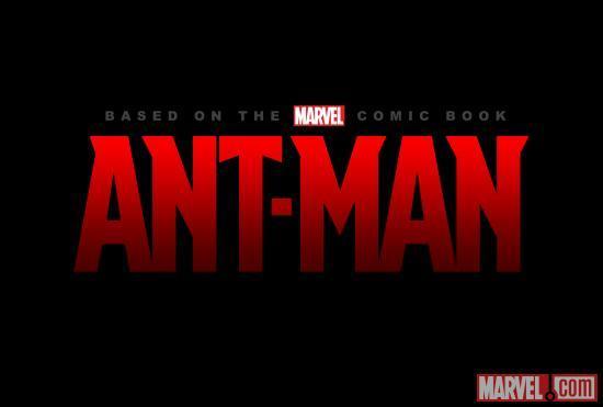 2012年的圣迭戈动漫展进行中,漫威影业 公布了不少新片消息,包括:新作《#Ant-Man#》(暂译《蚁人》) 启动制作,上映日期未定,官方logo公布如下!