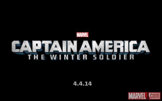 《美国队长2》全名《Captain America: The Winter Soldier》