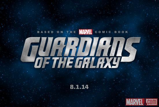 《银河守卫者》Guardians of the Galaxy,2014年8月1日上映