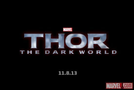 《雷神2》全名为《Thor: The Dark World》