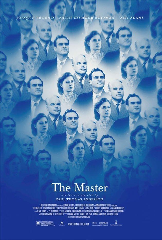2012第16届多伦多影评人协会奖公布 《大师》获最佳影片