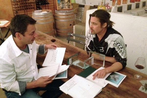 布拉德·皮特(Brad Pitt)自创家具品牌