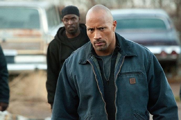 《告密者》(Snitch)首曝预告 巨石强森演绎硬汉父亲铁骨柔情两不误