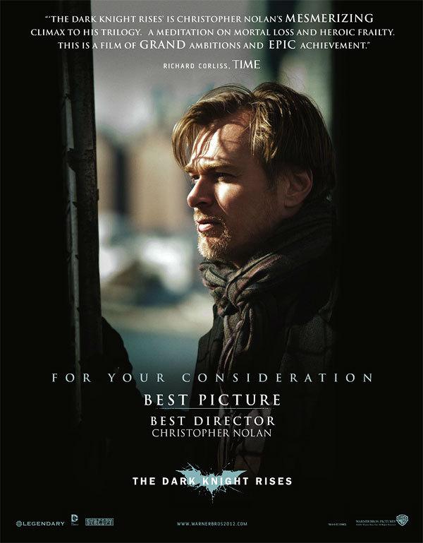 2012美国电影学会(AFI)十佳电影和十佳电视剧集名单公布