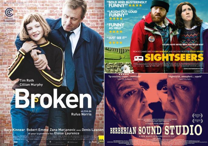 2012英国独立电影奖(British Independent Film Awards)获奖名单