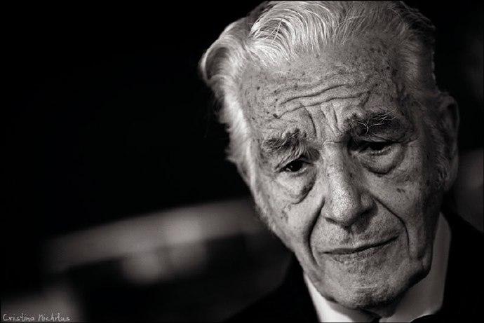 导演尼古莱耶斯库(Sergiu Nicolaescu)去世 曾执导《沸腾的生活》