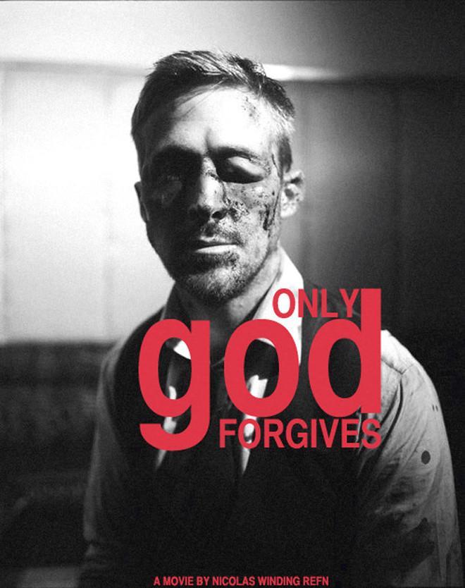 高司令新片《唯神能恕》(Only God Forgives)先行片段