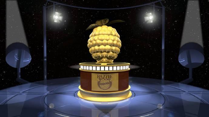 第33届金酸莓(The 33rd Annual Razzie Awards)提名 《破晓下》亚当·桑德勒领跑