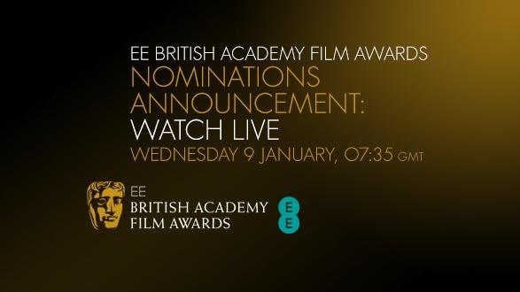 """""""英国奥斯卡""""英国影视艺术学院(BAFTA)提名公布 《林肯传》10项提名领跑"""