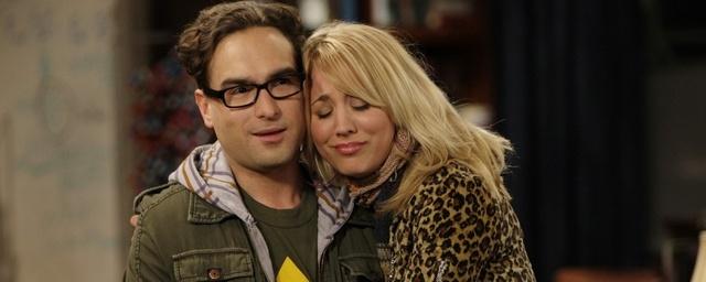 《生活大爆炸》:Leonard和Penny要订婚?