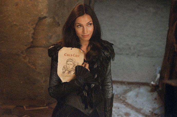 《韩赛尔与格蕾特:女巫猎人》海量剧照 雷纳邦女郎演绎黑暗格林童话