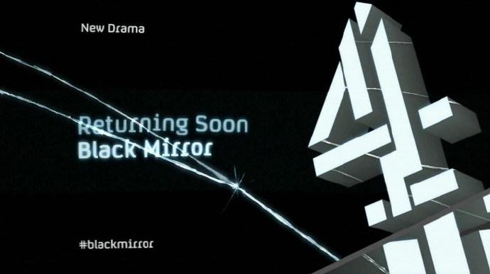 《黑镜》(Black Mirror)第2季首曝预告 布洛克再讽科技依赖