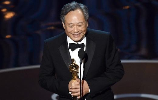 第85届奥斯卡(Oscar)获奖名单揭晓 (完整获奖名单)