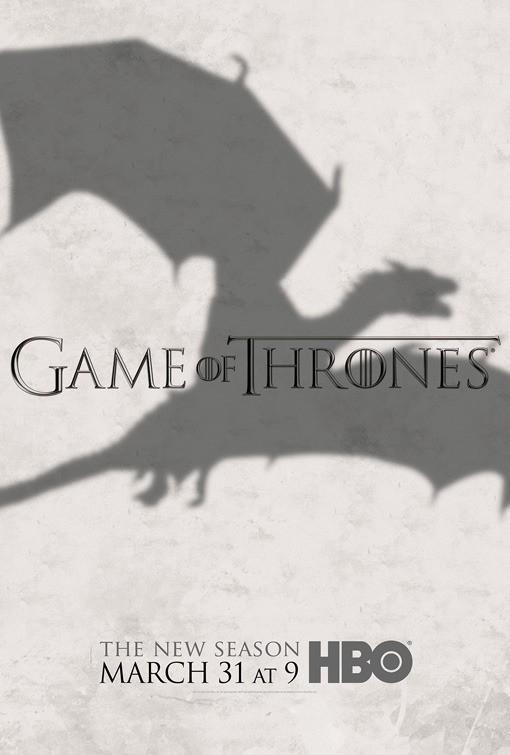 《权力的游戏》(Game Of Thrones)第三季特别加长版预告