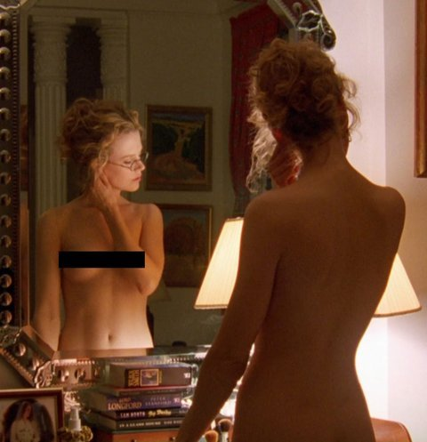 "Nicole Kidman in ""Eyes Wide Shut"""