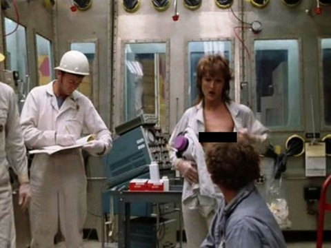"Meryl Streep, we saw your boobs in ""Silkwood"""