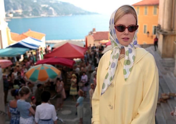 温斯坦买下《摩纳哥的格蕾丝》,助阵妮可角逐明年奥斯卡影后
