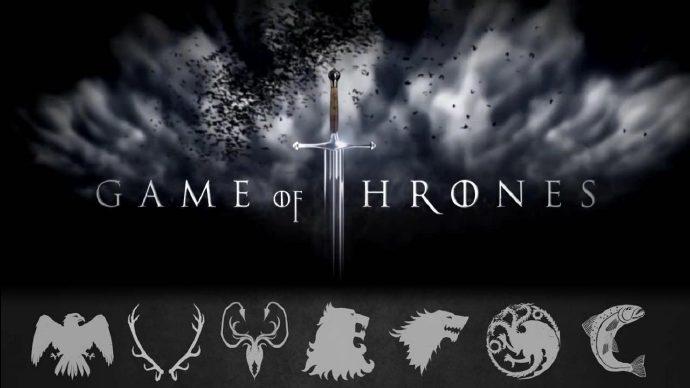 10分钟看完《权力的游戏》第一季第二季(Game Of Thrones Recap)
