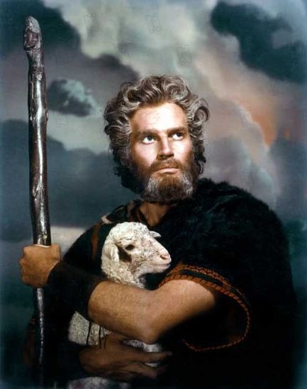 克里斯蒂安·贝尔有望在新版《出埃及记》中扮演摩西